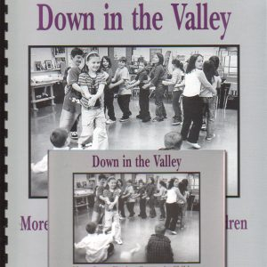 Down in the Valley book and cd