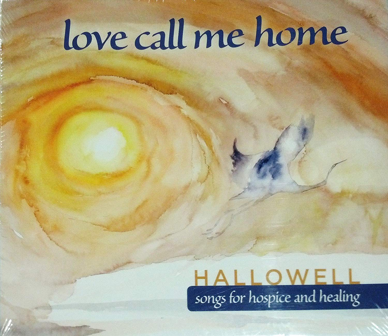 Hallowell: Love Call Me Home