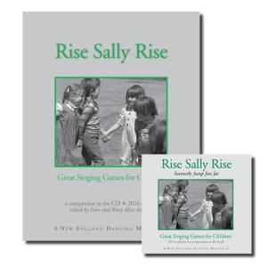 Rise Sally Rise book cd