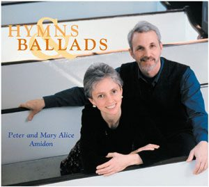 Hymns and Ballads