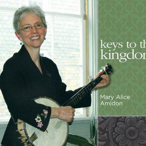 Keys to the Kingdom cd cover