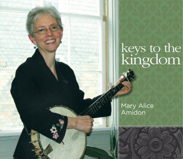 Keys to the Kingdom cd cover