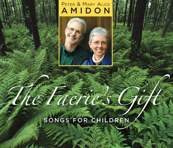 The Fairie's Gift: Songs for Children