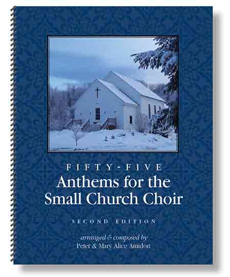 55 Anthems 2nd edition