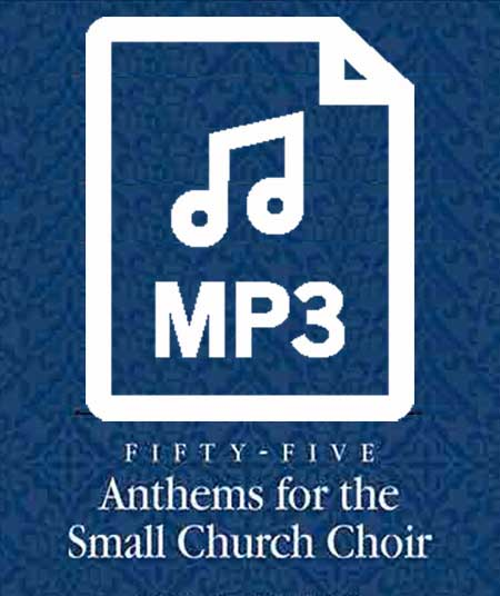 Fifty-five Anthems – 2nd Edition – Mp3 Album